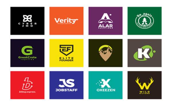 Custom Logo Designing