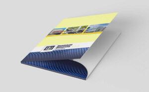 Customized Folder