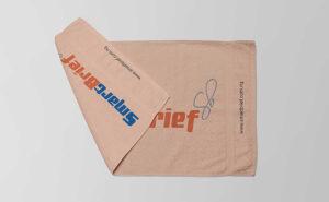 Custom Towel Printing